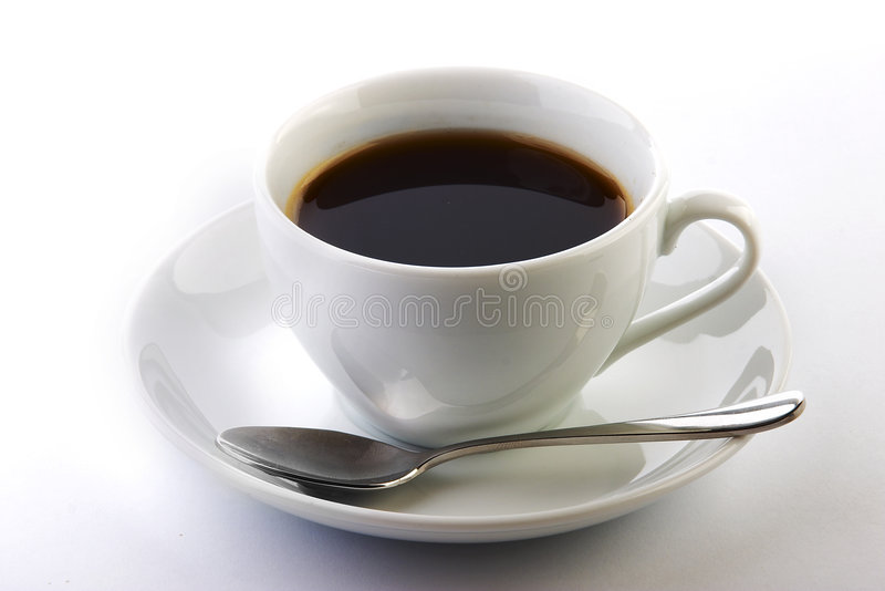 Download Kaffekopp arkivfoto. Bild av varmt, exponeringsglas, avbrotts - 519204