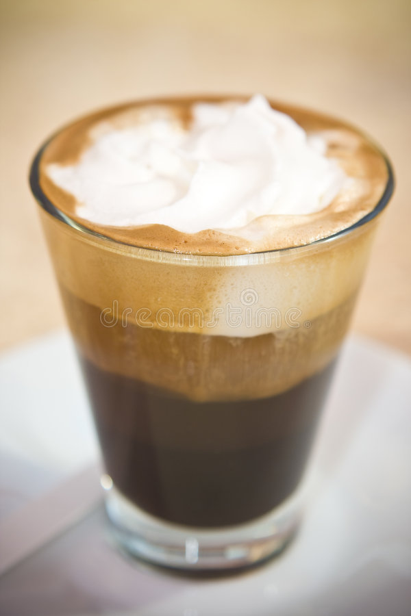 kaffekräm
