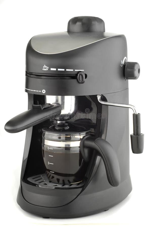 kaffemaskin royaltyfria bilder