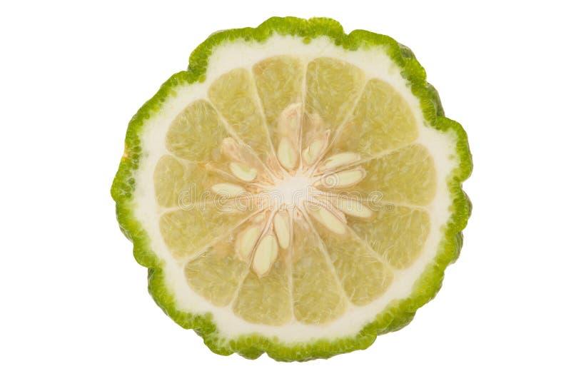 Kaffir lime royalty free stock images