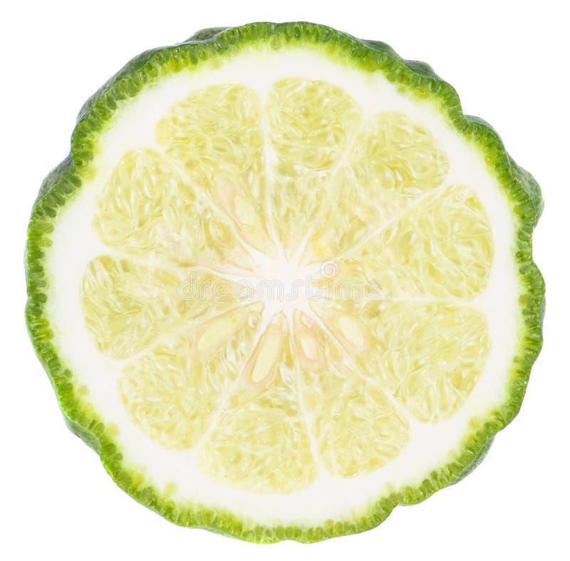 Kaffir Lime royalty free stock image