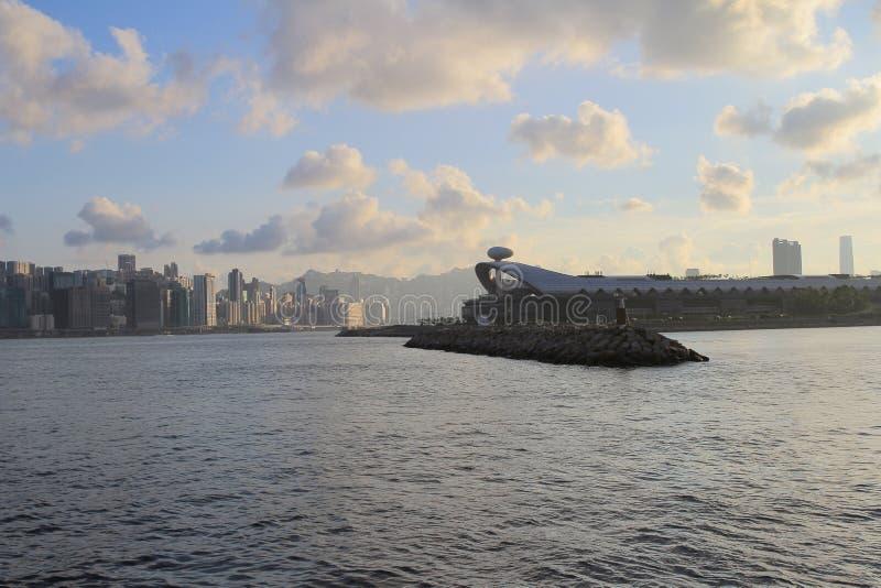 Download Kai Tak Cruise Terminal Wordt Geopend Bij De Plaats Stock Afbeelding - Afbeelding bestaande uit veerboot, eiland: 54077565