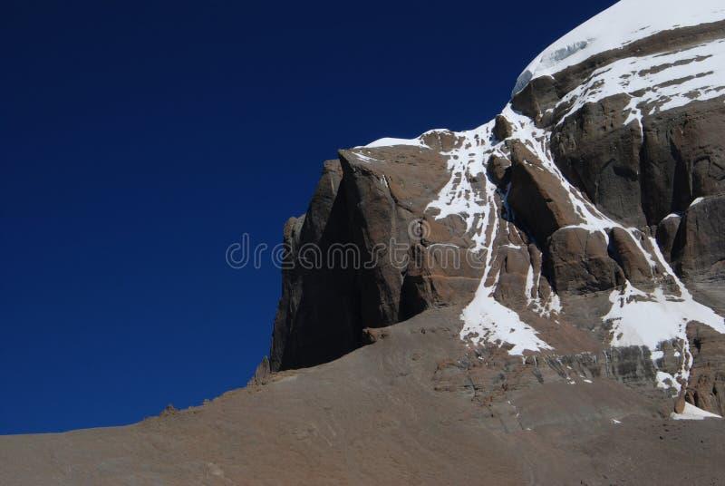 Kailash stock afbeeldingen