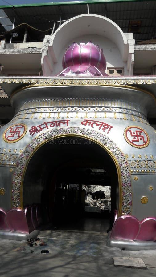 Kailash-Tempel lizenzfreies stockbild