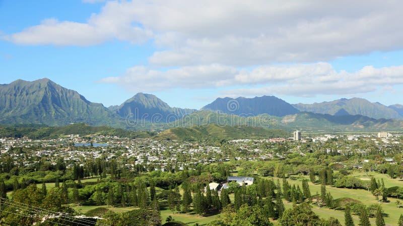 Kailua стоковая фотография rf