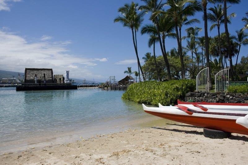Download Kailua-Kona Beach stock photo. Image of island, kailua - 13150688