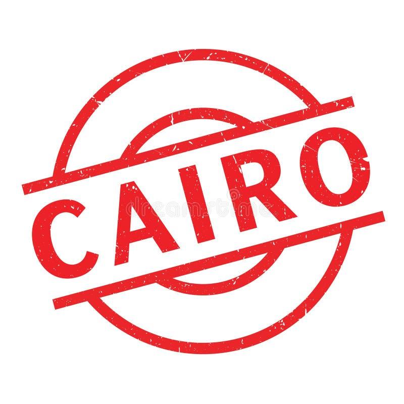 Kair pieczątka ilustracji