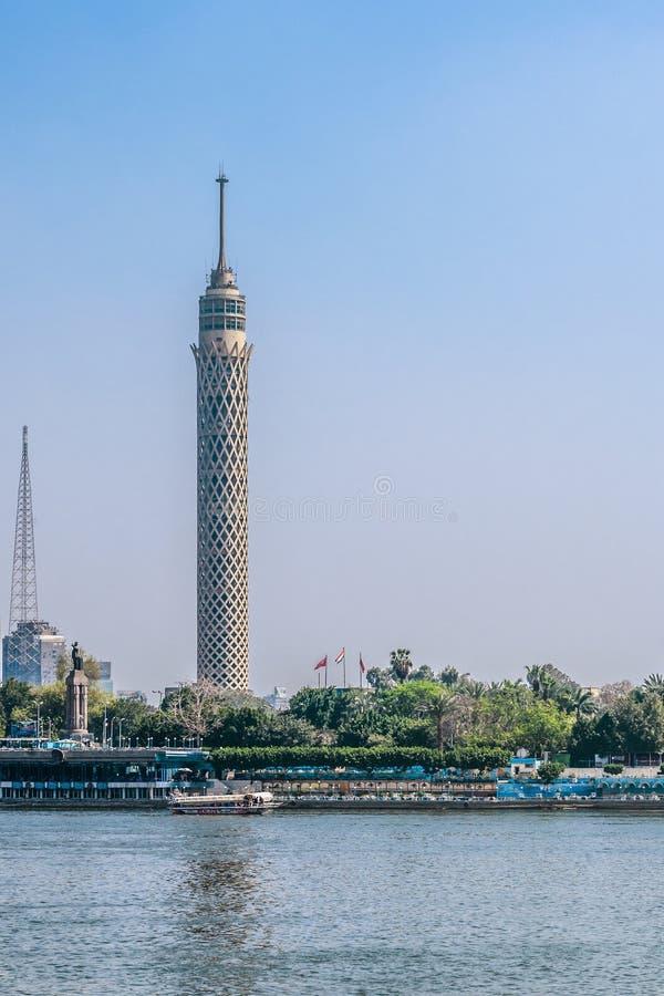 Kair wierza obrazy stock
