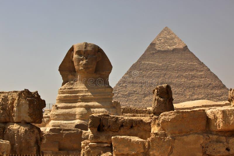 Kairo, Ägypten stockfoto