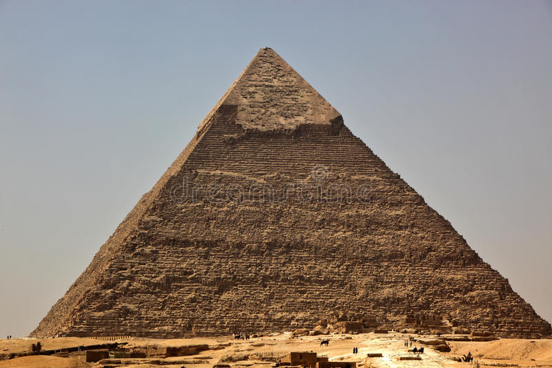 Kairo, Ägypten lizenzfreie stockfotografie