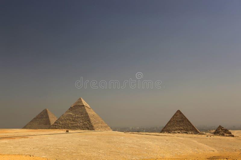 Kairo, Ägypten lizenzfreies stockfoto