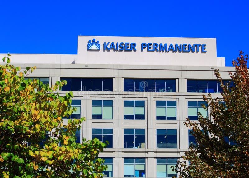 Kaiser Permanente image stock
