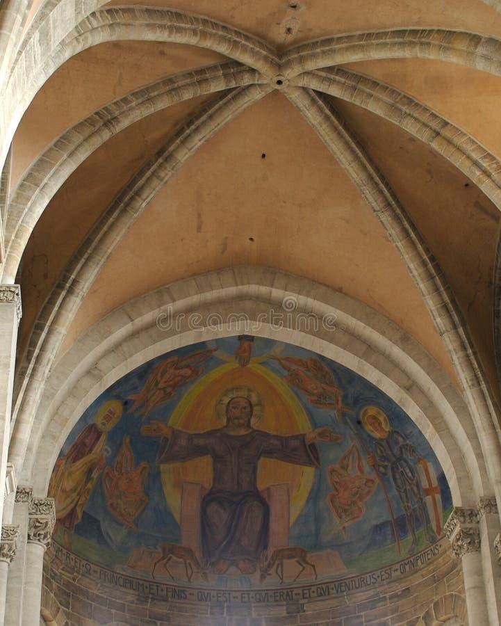 Download Kaiserdom Ceiling stock photo. Image of worship, jesus - 2250330