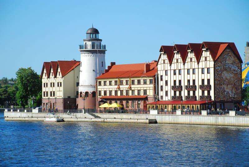 Kaiserhofhotel royalty-vrije stock fotografie