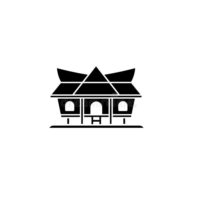 indonesian traditional house stock illustrations 233 indonesian traditional house stock illustrations vectors clipart dreamstime 233 indonesian traditional house stock