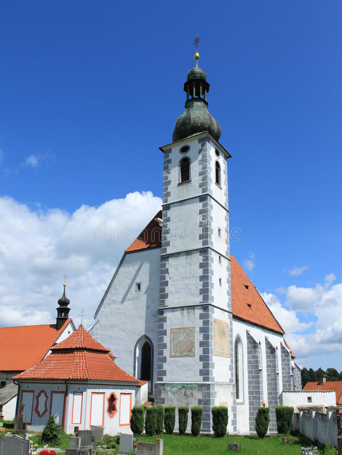 Download Kajov, Czech Republic. stock image. Image of virgin, bohemia - 25935223
