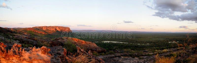 kakadu国家公园 免版税图库摄影