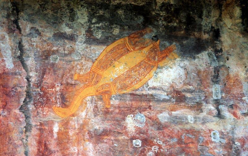 Kakadu N P , AUSTRALIE images libres de droits