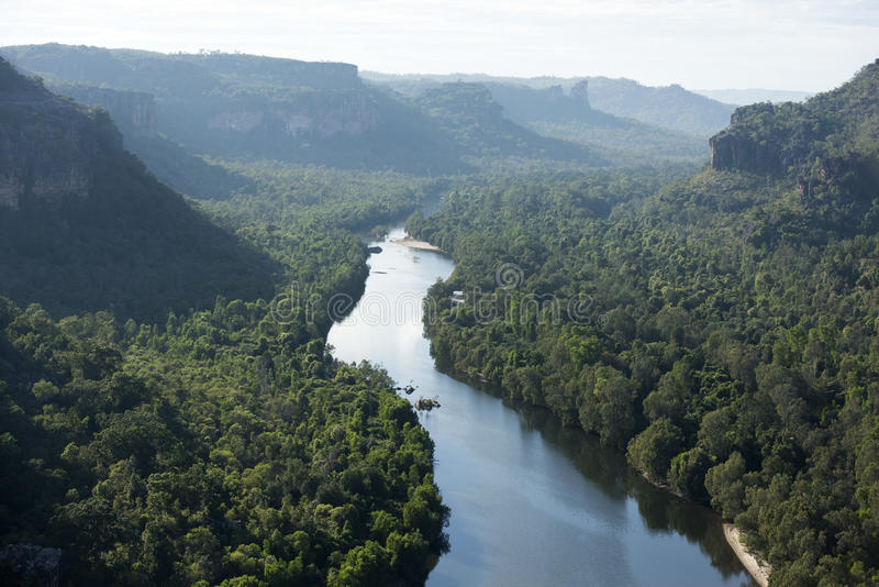 Kakadu National Park. Northern Territory.Australia stock photos