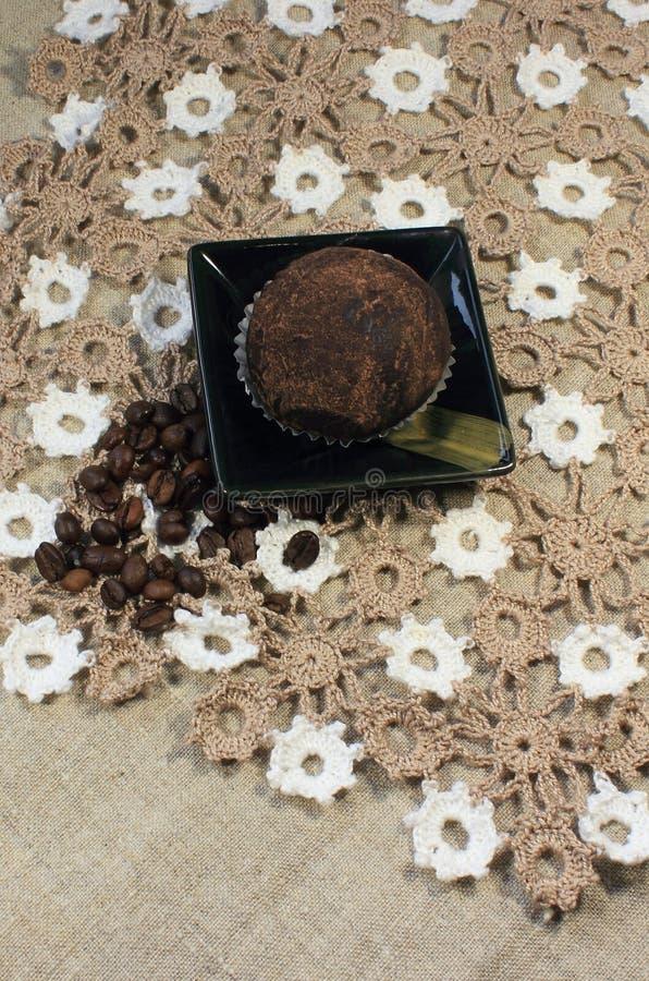 Download Kakao tort obraz stock. Obraz złożonej z piłka, ciastko - 53778461