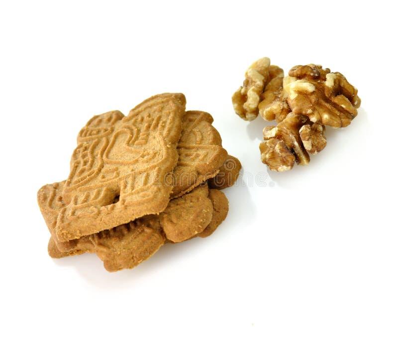 kakavalnötter arkivfoton