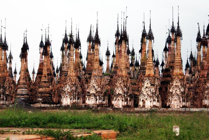 Download Kakku stock image. Image of temple, stupa, ancient, travel - 15471785