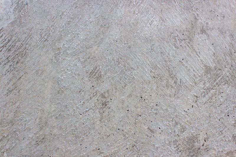 Kal morteltexturbakgrund, cementväggbakgrund royaltyfria bilder