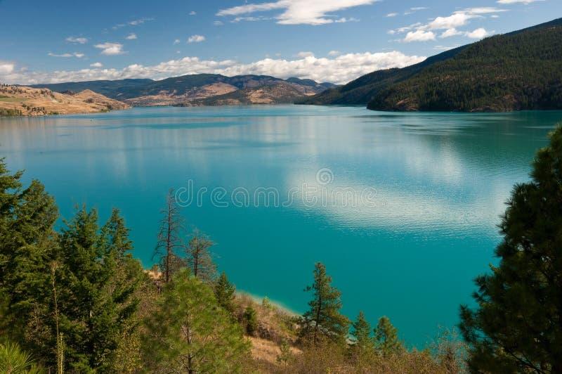 Download Kalamalka Lake, Okanagan, BC, Canada Royalty Free Stock Photography - Image: 16273437