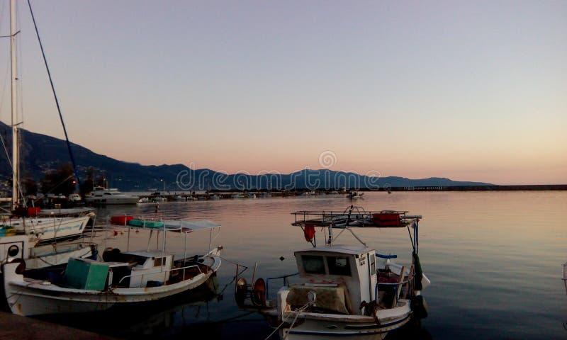 Kalamata Grecia imagen de archivo libre de regalías