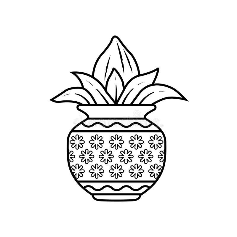 Kalash libre illustration