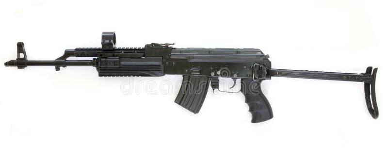 Kalashnikov imágenes de archivo libres de regalías