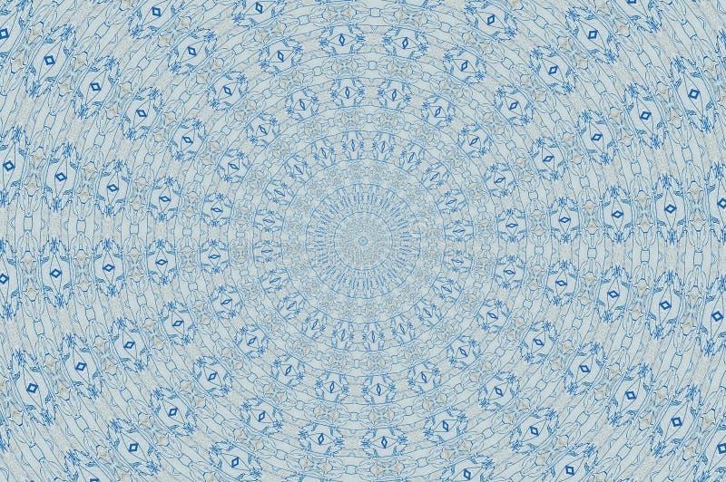 kaleidoscope влияния стоковое фото