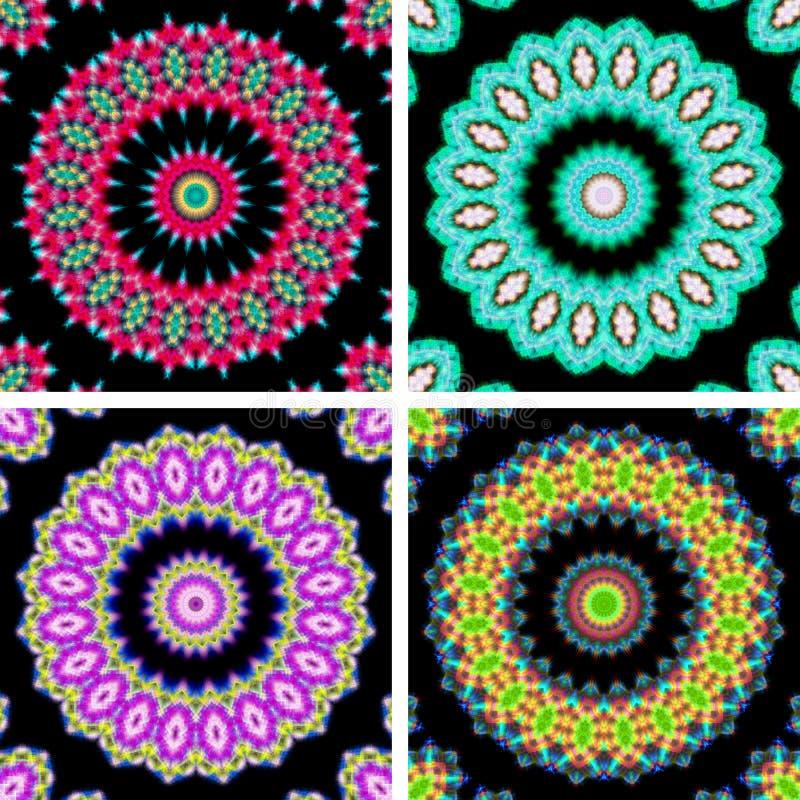 Download Kaleidoscope Stock Image - Image: 22553341