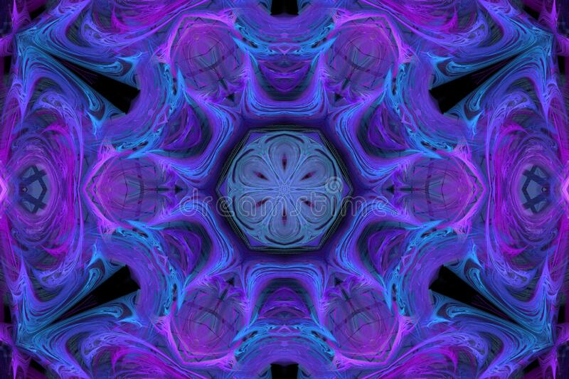 Kaleidoscope Design 23 Free Public Domain Cc0 Image