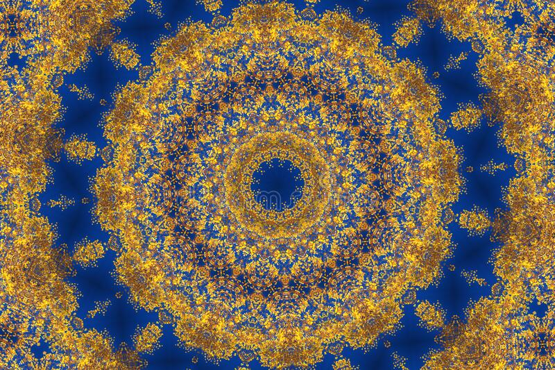 Kaleidoscope Design 27 Free Public Domain Cc0 Image
