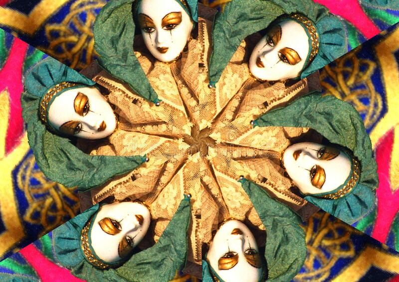 Kaleidoscope Design 38 Free Public Domain Cc0 Image