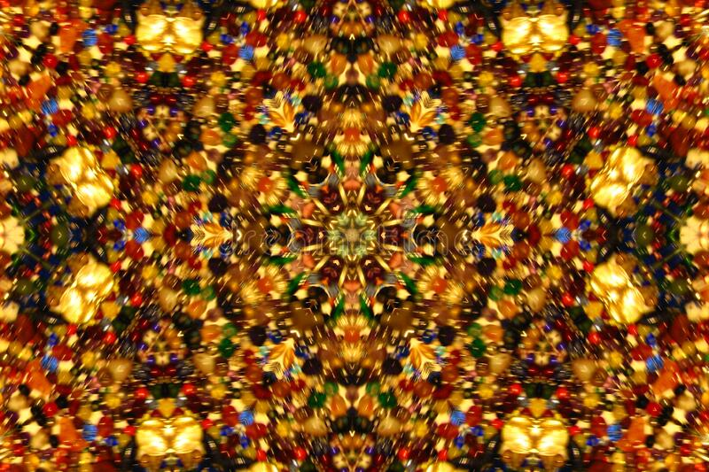 kaleidoscope design 30 stock images