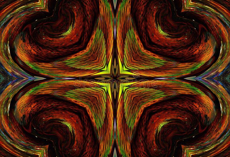 kaleidoscope design 11 stock photos
