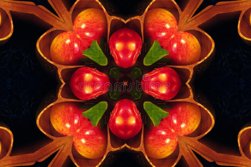 kaleidoscope design 24 royalty free stock photos
