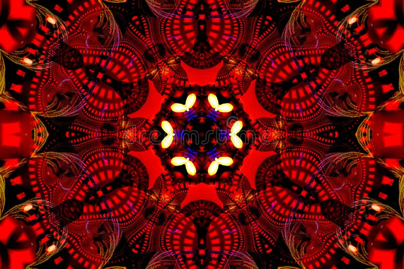kaleidoscope (53) stock images