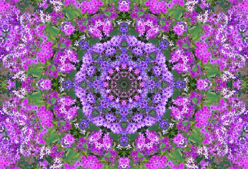 kaleidoscope (56) stock image