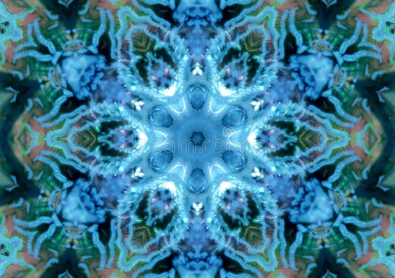 kaleidoscope (1) stock photo
