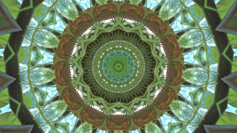 Kaleidoskop stockfoto