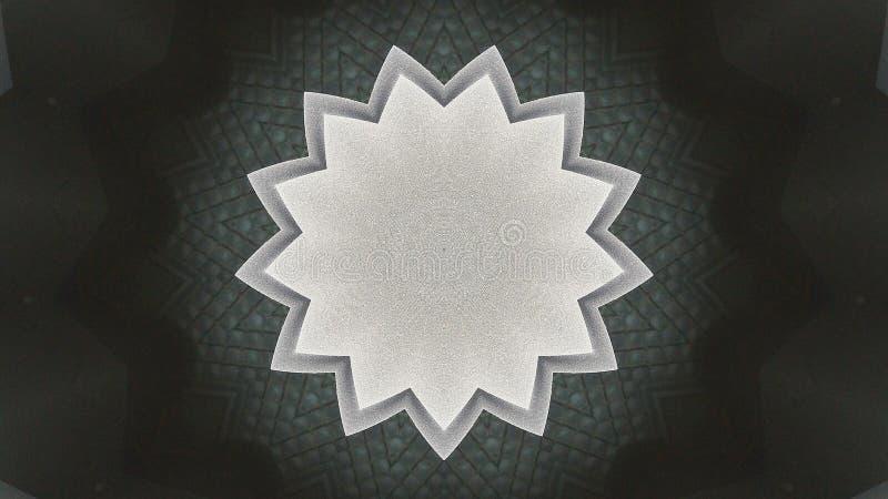 Kaleidoskop im Haus stockfotos
