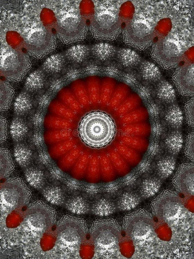 kalejdoskop ilustracja wektor