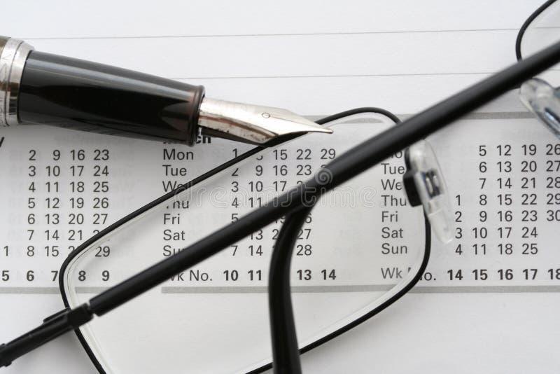 Download Kalender stockfoto. Bild von büro, sonderkommando, verabredung - 867400