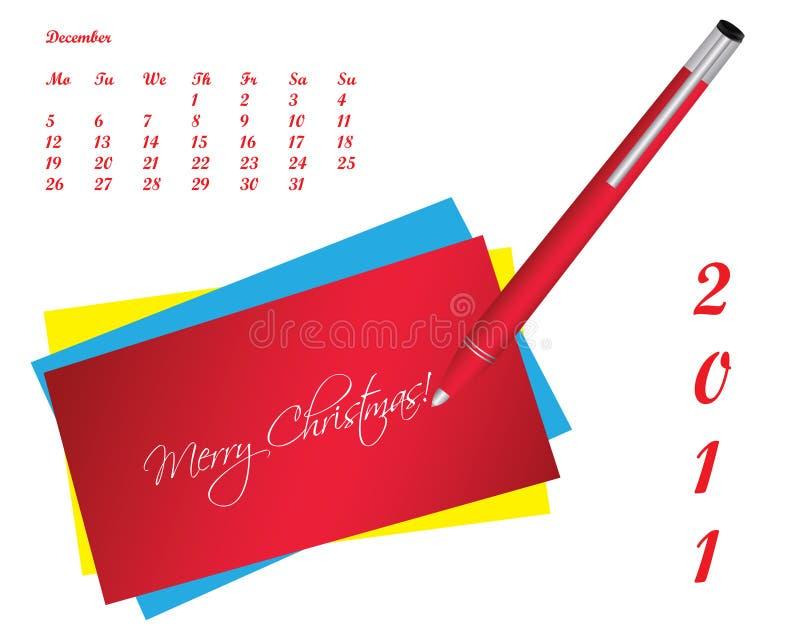 kalenderdesignspecial arkivfoton