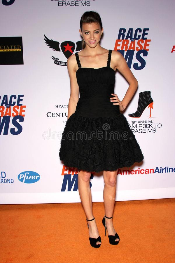 Download Kalia Prescott At The 19th Annual Race To Erase MS, Century Plaza, Century City, CA 05-19-12 Editorial Stock Photo - Image: 25221313