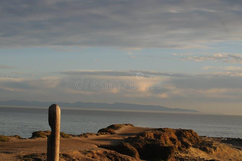 Kalifornia Liczba Dziewięć zdjęcia stock