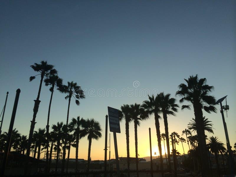 kalifornien lizenzfreies stockbild